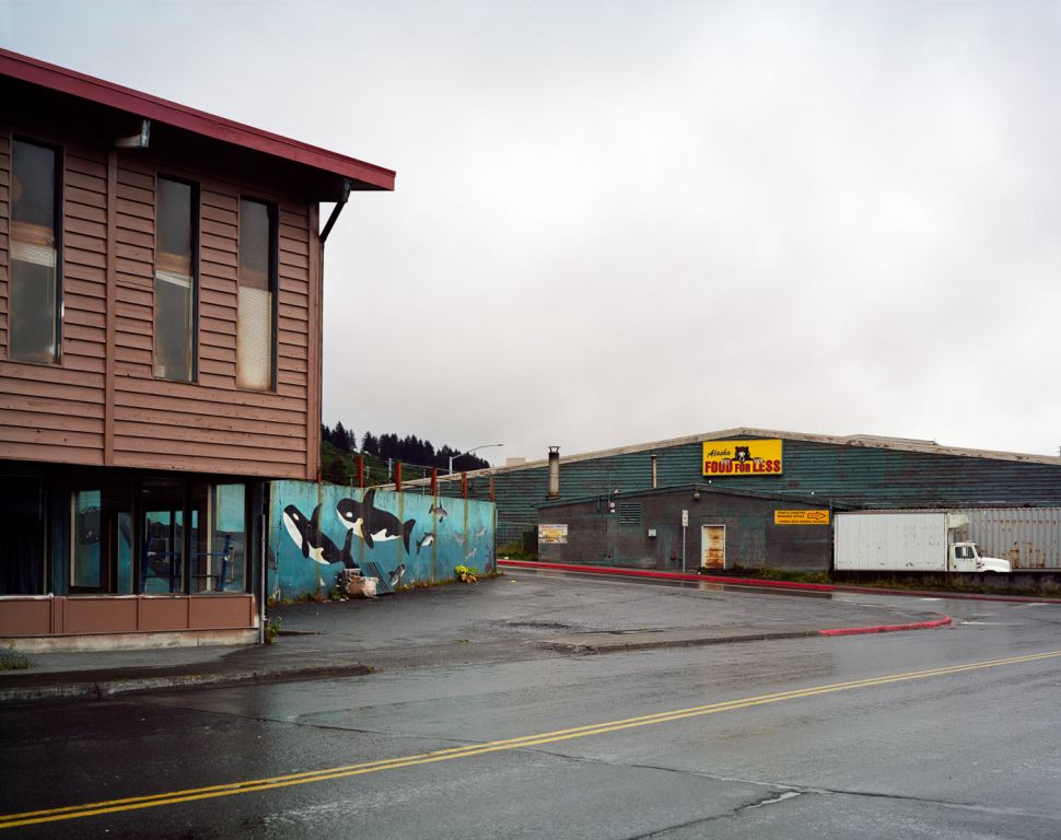 Food for Less, Kodiak, AK, 2008