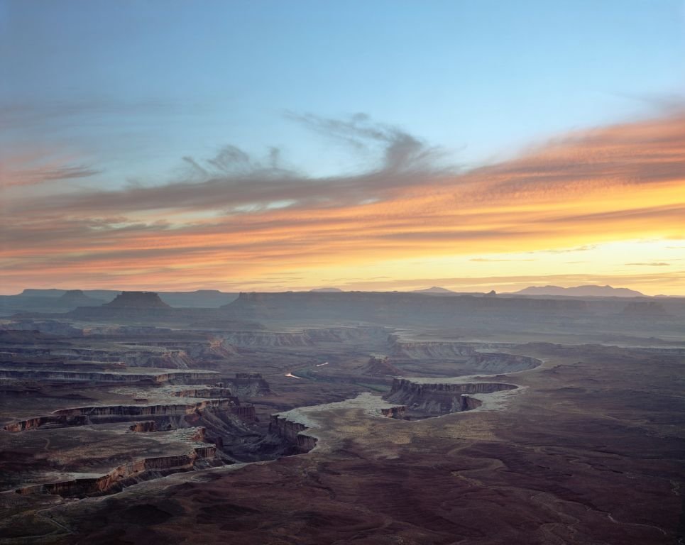 Canyonlands National Park, UT, 2010